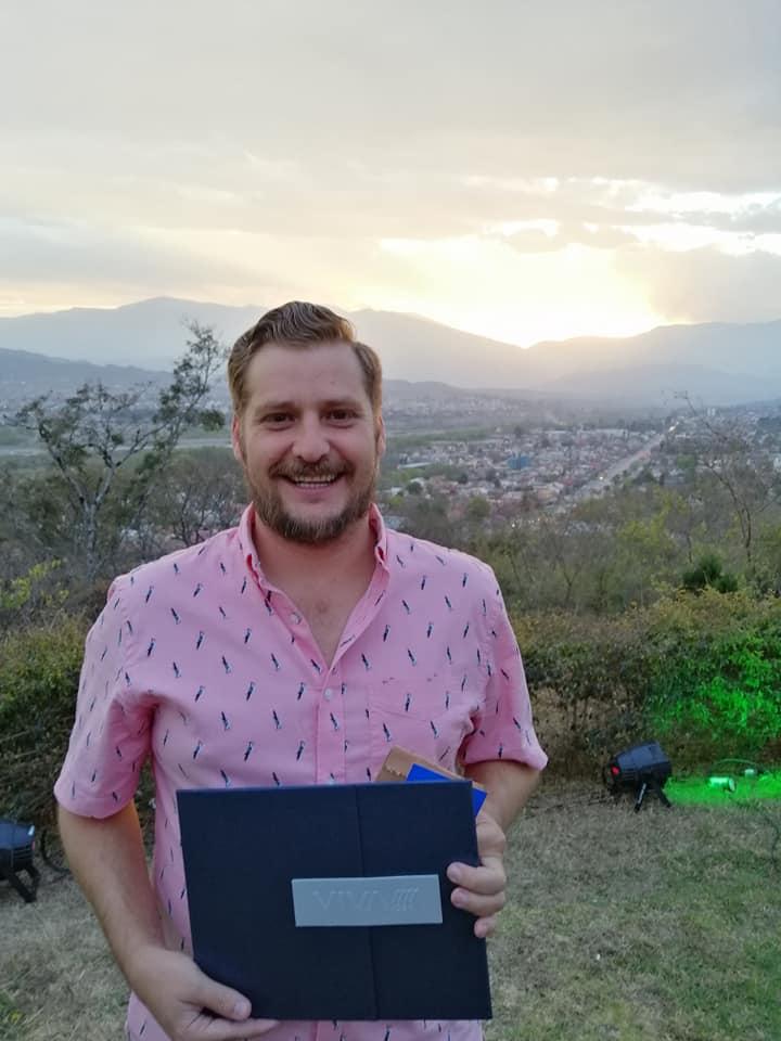 Gabriel Rivera Río en Juan Diego Network