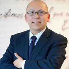 Enrique Lopez en JUan Diego Network