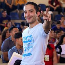 Luis Diego Carranza en Juan Diego Network