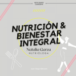Nutrición y bienestar integral reto de cuaresma juan diego network
