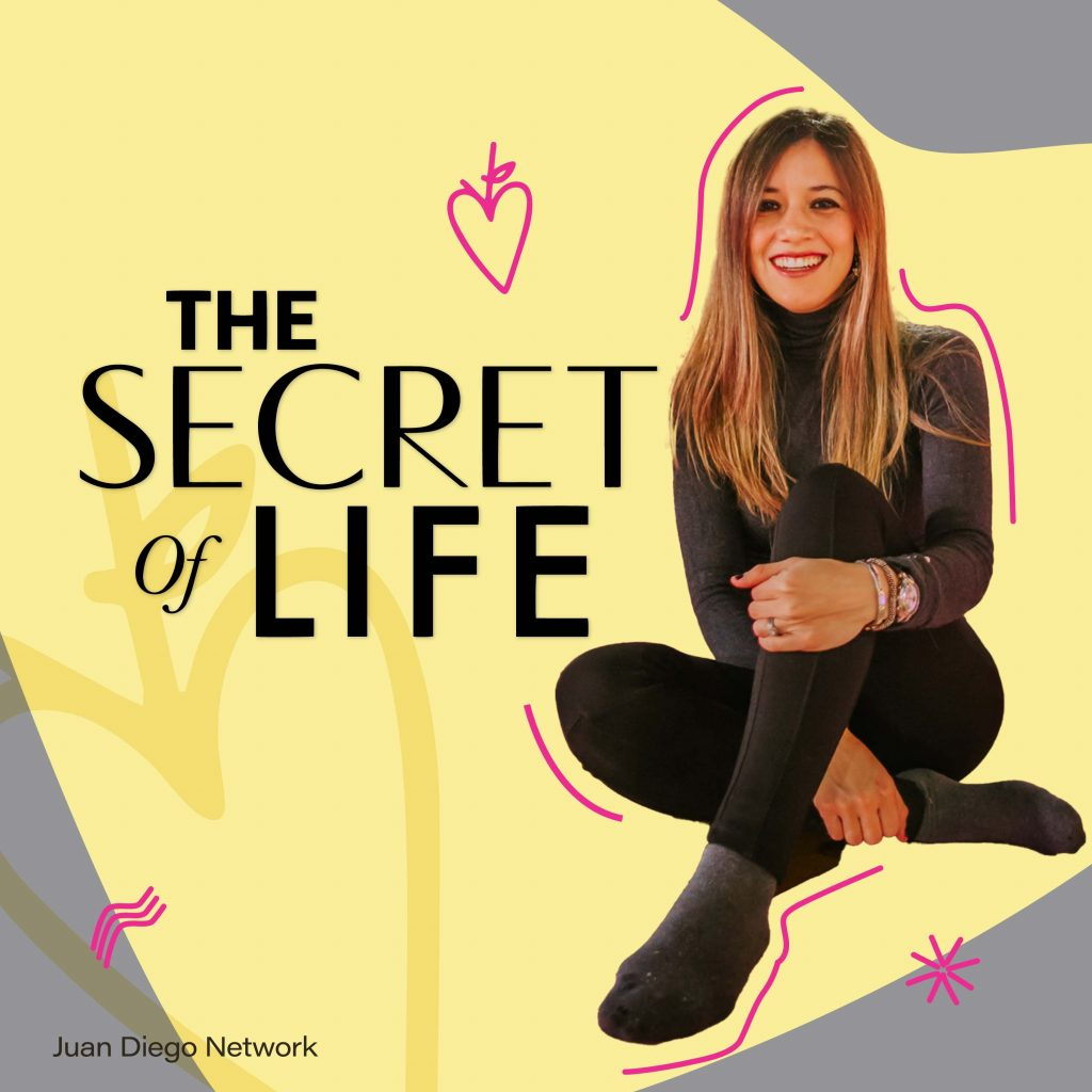 the secret of life lauris glez juan diego network