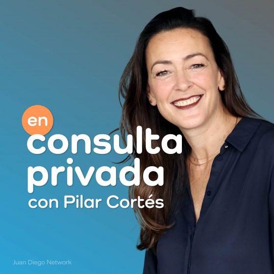 Pilar Cortés podcast juan diego network