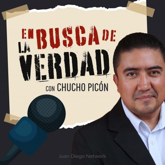 Chucho Picón podcast Juan Diego Network