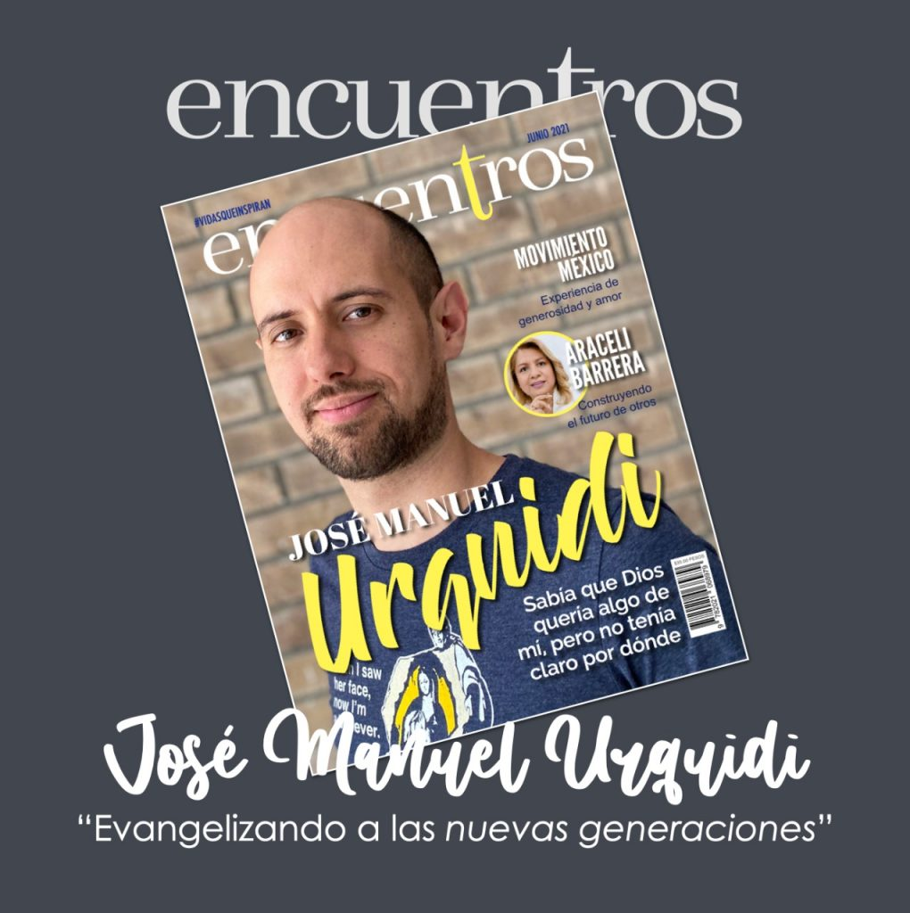 Revista encuentros josé manuel de urquidi