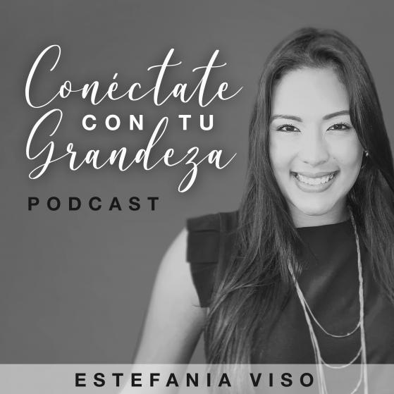 Estefania Viso podcast Juan DIego Network