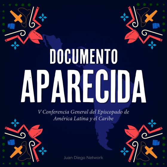 DOcumento de Aparecida el podcast de Juan Diego Network